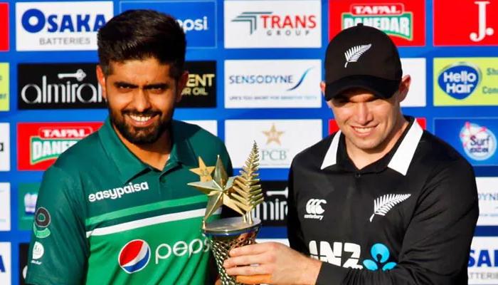 نیوزی لینڈ نے دورۂ پاکستان ختم کردیا