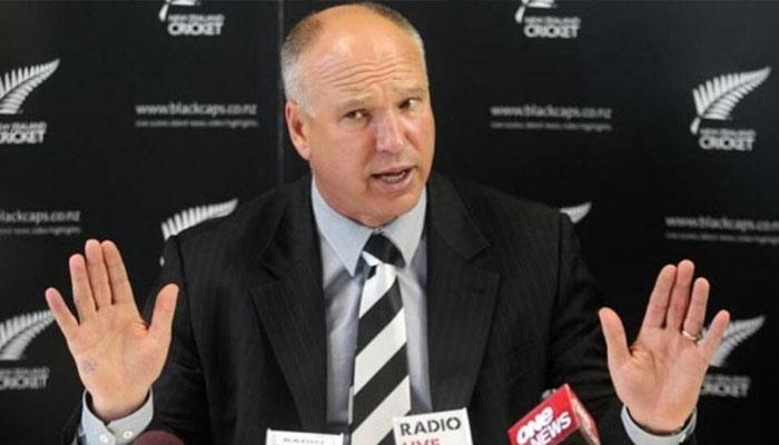 کھلاڑیوں کی واپسی کے انتظامات کیئے جا رہے ہیں: چیف ایگزیکٹیو نیوزی لینڈ کرکٹ