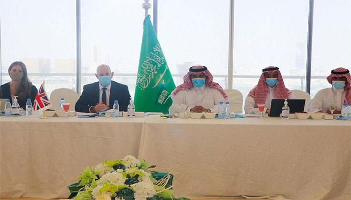 سعودی عرب، امارات، امریکا، برطانیہ کا مشترکہ بیان، یمن بحران مل کر حل کرنے پر اتفاق