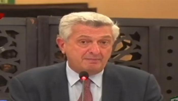 اقوام متحدہ ہائی کمشنر مہاجرین کی متعدد طالبان وزراء سے ملاقاتوں کی تصدیق
