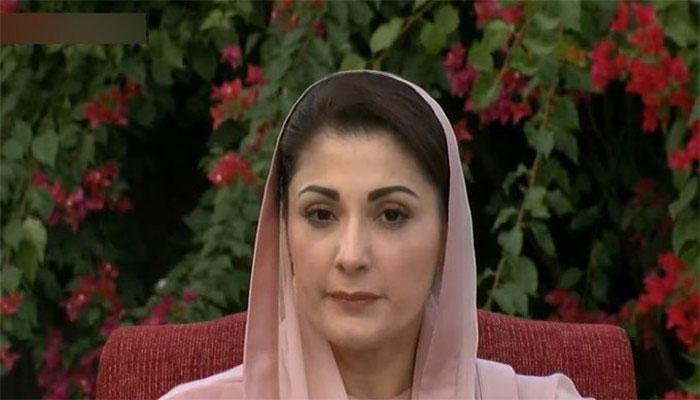 نیوزی لینڈ کرکٹ ٹیم کا دورہ پاکستان ختم کرنے پر مریم نواز کا تبصرہ
