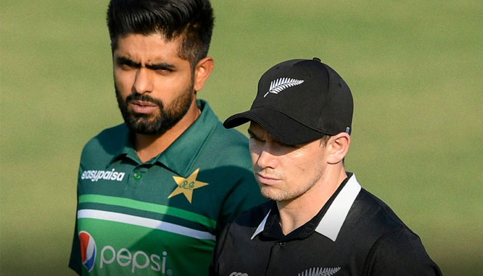 New Zealand tour to Pakistan canceled, reaction of domestic and foreign players