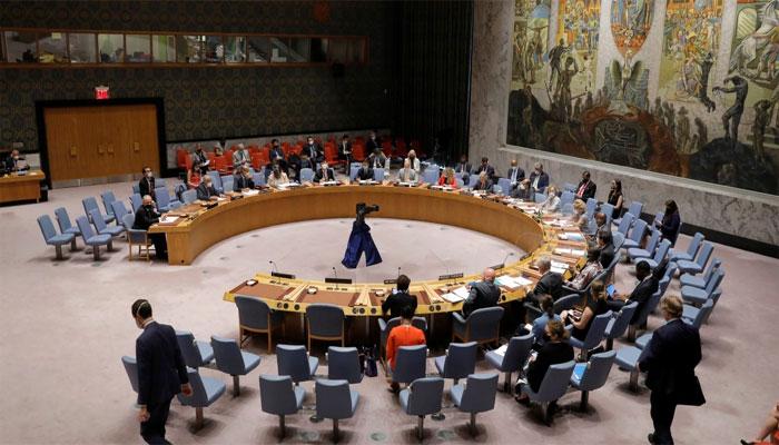 افغانستان میں سلامتی کونسل مشن کی 6 ماہ کی توسیع