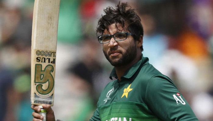 پاکستان کرکٹ کیلئے محفوظ ہے: امام الحق