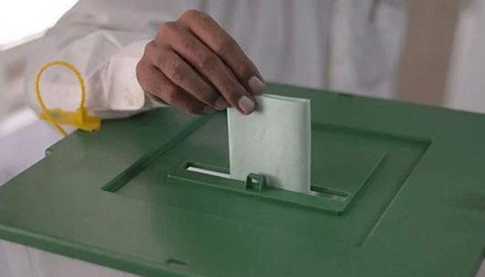 کنٹونمنٹ بورڈ الیکشن: کامیاب 3 آزاد ممبران نے خدمت گروپ بنالیا