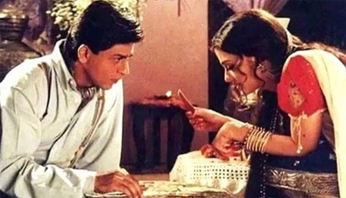 شاہ رخ خان نے وجہ بتائے بغیر مجھے 5 فلموں سے ڈراپ کروایا، ایشوریا رائے