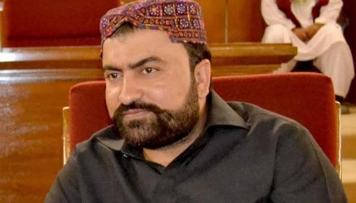 سرفراز بگٹی کا جام کمال کیخلاف تحریک عدم اعتماد کی ناکامی کا اعلان