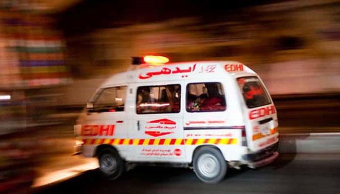 کراچی: لانڈھی میں مبینہ پولیس مقابلہ، ایک ڈاکو ہلاک