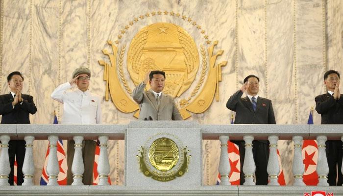 آسٹریلیا کیساتھ سیکیورٹی معاہدہ انتہائی خطرناک ہے، شمالی کوریا