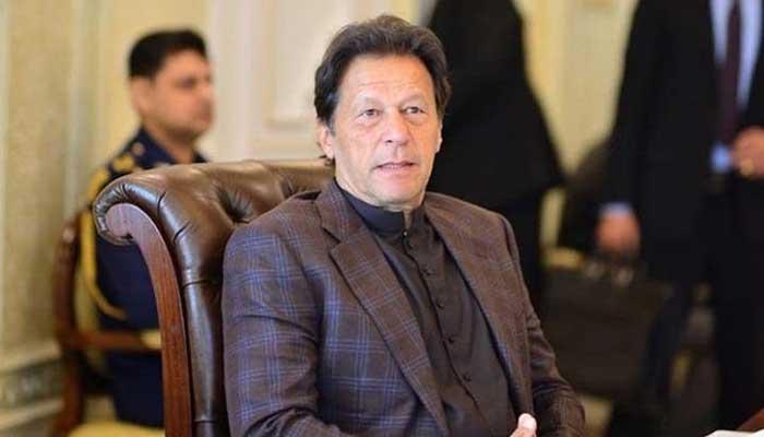موسمیاتی تبدیلی پر اجلاس، عمران خان کا 10 بلین ٹری سونامی کا تذکرہ