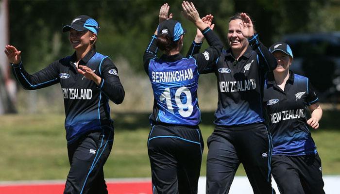 کیوی خواتین ٹیم کو ملی دھمکی غیر مصدقہ تھی، نیوزی لینڈ کرکٹ