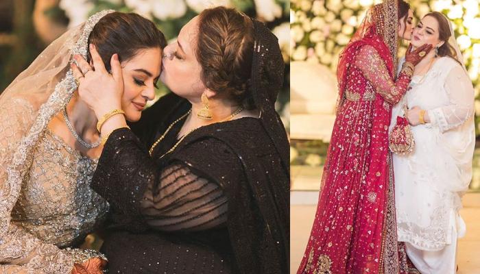 منال خان کی والدہ کو 'مینو' کی یاد ستانے لگی