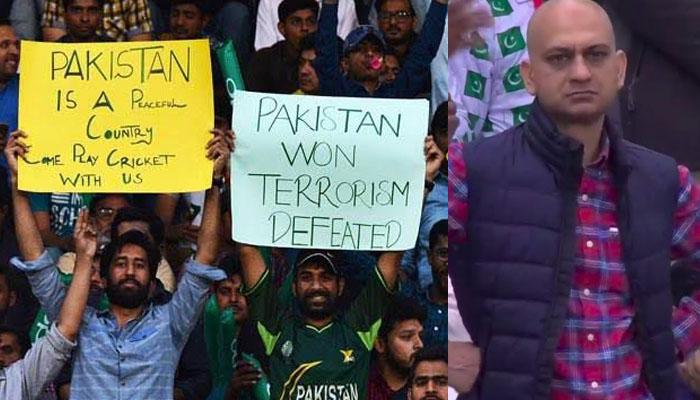 انگلینڈ کرکٹ ٹیم کا پاکستان آنے سے انکار، سوشل میڈیا پر شائقین کرکٹ آگ بگولہ