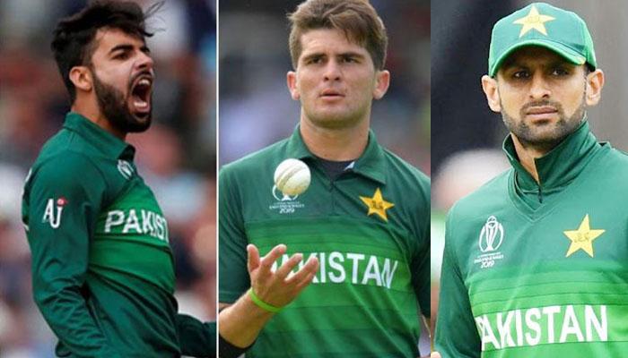 انگلینڈ کا پاکستان آنے سے انکار، قومی کرکٹرز ناخوش