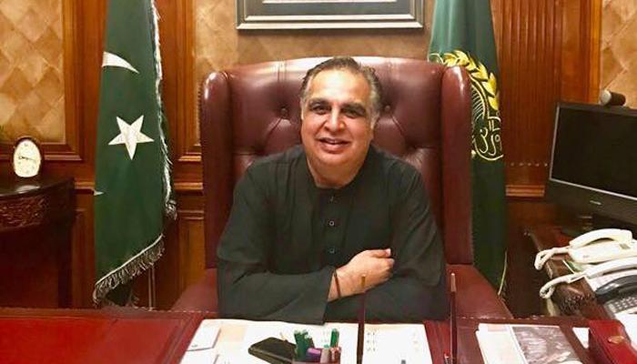 نیوزی لینڈ کی واپسی میں بھارت کا ہاتھ نظر آتا ہے، گورنر سندھ