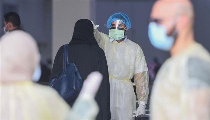 سعودی عرب میں آج کورونا کے 69 نئے کیسز، پانچ مریضوں کا انتقال