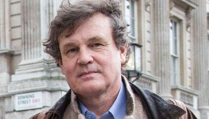 ای سی بی نے ایسے دوست کو نقصان پہنچایا جس کا ہمیں مشکور ہونا چاہیے، برطانوی صحافی