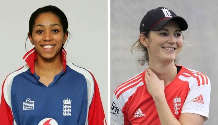 انگلینڈ کی سابق خواتین کرکٹرز بھی پاکستان کے حق میں بول پڑیں