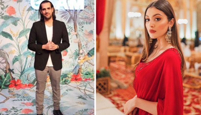 شہباز تاثیر اور نیہا راجپوت شادی کررہے ہیں؟