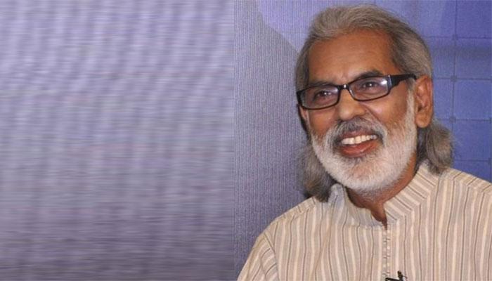 کراچی: سینئر صحافی وارث رضا زیرِ حراست