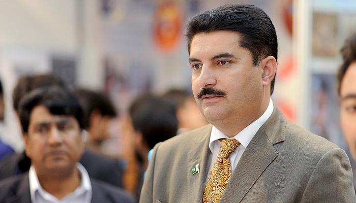 عمران خان کی گورننس کی باتیں منافقت کی انتہا ہیں، فیصل کریم کنڈی