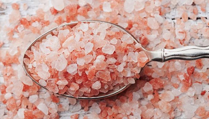 گلابی نمک کیا ہے؟