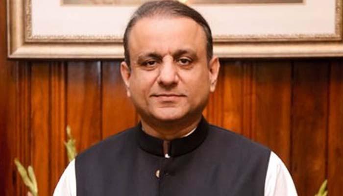 عبدالعلیم خان نے انگلینڈ و نیوزی لینڈ کرکٹ بورڈز کو ٹرول کردیا