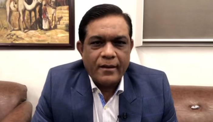 رمیز راجہ کو ون ٹو ون انٹرویو سے اجتناب کرنا ہوگا: راشد لطیف