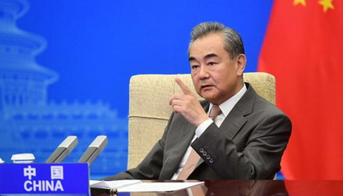 افغانستان پر سے معاشی پابندیاں ختم ہونی چاہئیں: چین