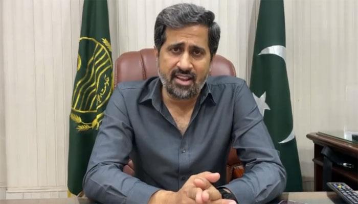 عثمان بزدار نے تمام اخراجات میں کمی کی ہے: فیاض چوہان
