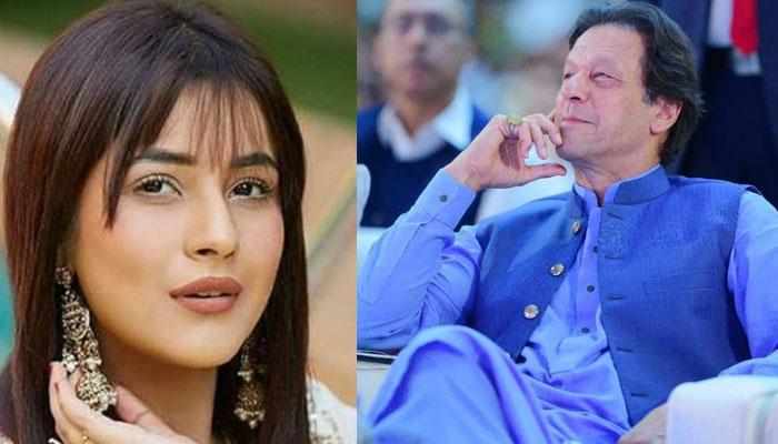 سال 2021 کےانتہائی خوبصورت چہروں کیلئے عمران خان اور شہناز گل نامزد