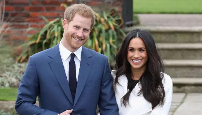 شہزادہ ہیری اور میگھن کرسمس پر برطانیہ جائیں گے؟
