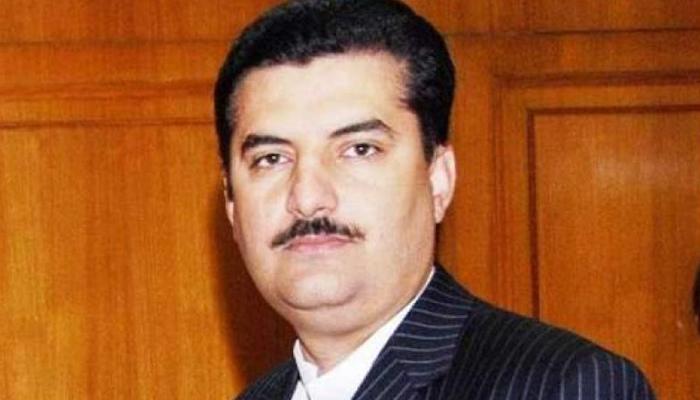 عمران خان این آر او کی راگنی جاری رکھیں، جلد ان کے کام آئے گی، فیصل کریم کنڈی