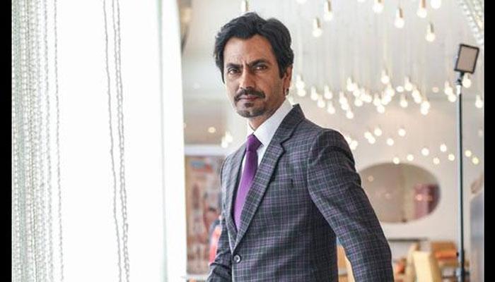 نواز الدین اپنی انگلش فلم کی بوسان انٹرنیشنل فلم فیسٹول میں نامزدگی پر خوش