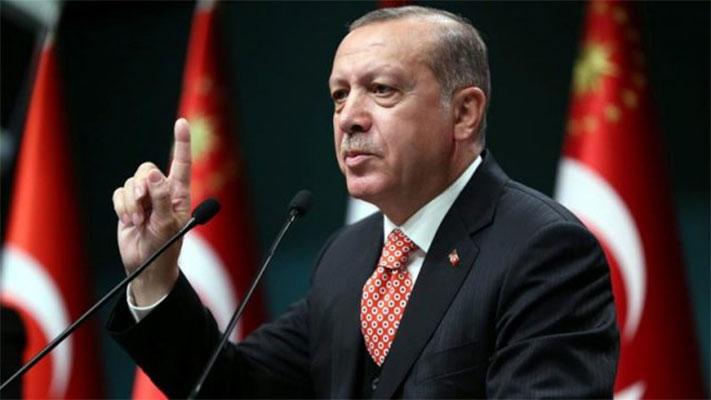 یہ نہیں کہہ سکتا کہ ترکی امریکا کے تعلقات بہتر چل رہے ہیں، ترک صدر