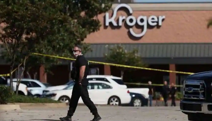 امریکی ریاست ٹینیسی میں فائرنگ، ایک شخص ہلاک، 12 زخمی