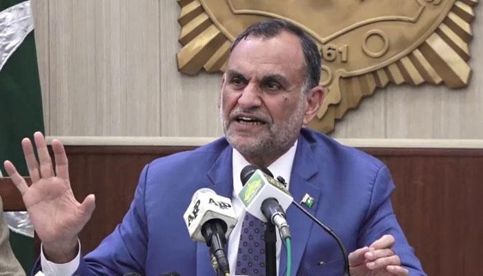 کے سی آر وزیرِ اعظم کا کراچی کیلئے بڑا تحفہ ہے: وزیرِ ریلوے