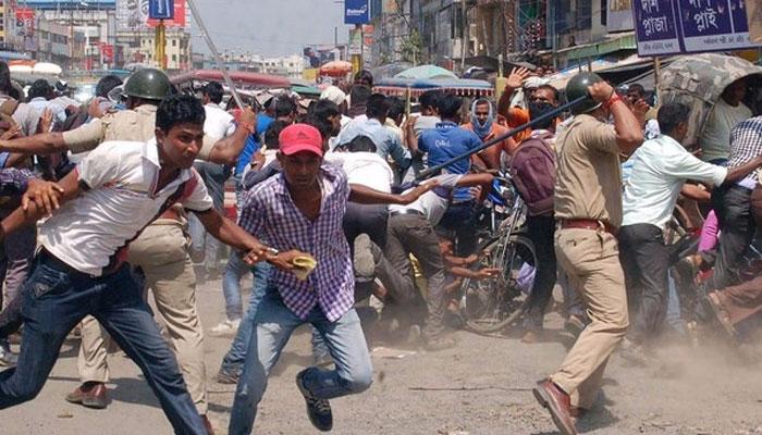 بھارت: آسام میں فائرنگ سے 2 مسلمان جاں بحق