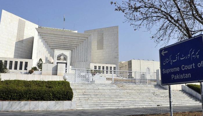 سپریم کورٹ نے سندھ حکومت کے فیصلے کیخلاف 428 کمپنیوں کو ریلیف دیدیا