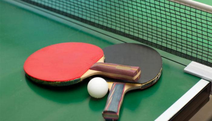 پاکستانی ٹیبل ٹینس ٹیم ایک بار پھر عالمی مقابلوں میں شرکت سے محروم ہوگئی
