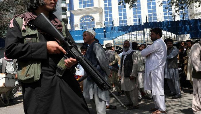 طالبان کے نئے وزیر دفاع ملا محمد یعقوب کا آڈیو پیغام