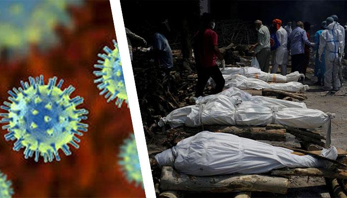 دنیا: کورونا وائرس سے اموات 47 لاکھ 51 ہزار 389 ہو گئیں
