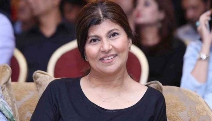 اپنی موت کی خبروں سے تکلیف پہنچی تھی، روبینہ اشرف