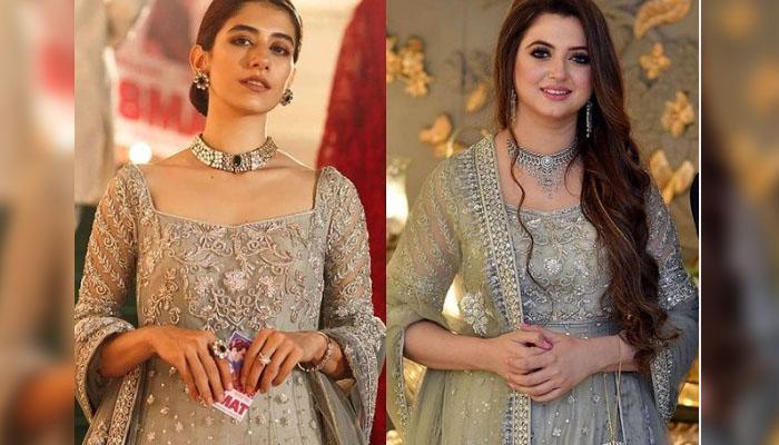 سائرہ یوسف اور سارہ بھروانہ میں سے زیادہ خوبصورت کون؟
