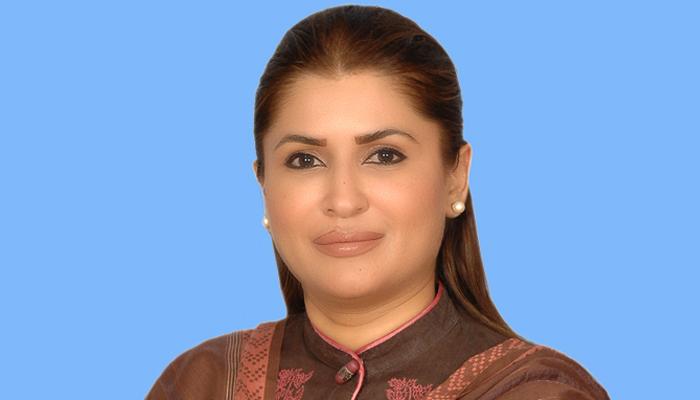 عمران نیازی نے میڈیا کی آزادی پر ایک اور جھوٹ بولا، شازیہ مری