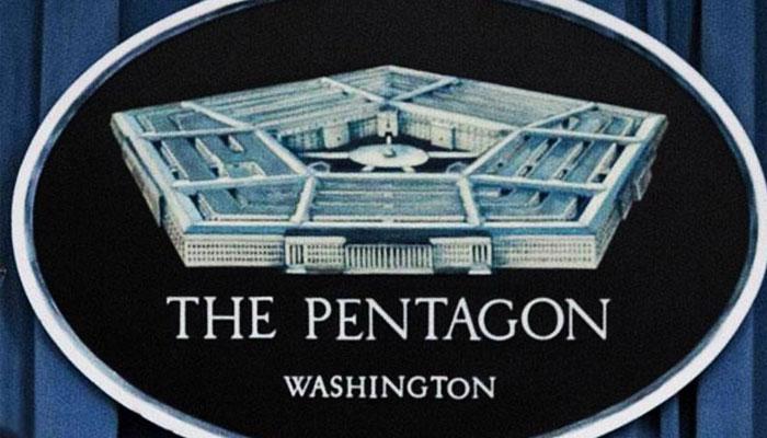 افغانستان میں فضائی حملوں کیلئےطالبان کو بتانا ضروری نہیں، پینٹاگون