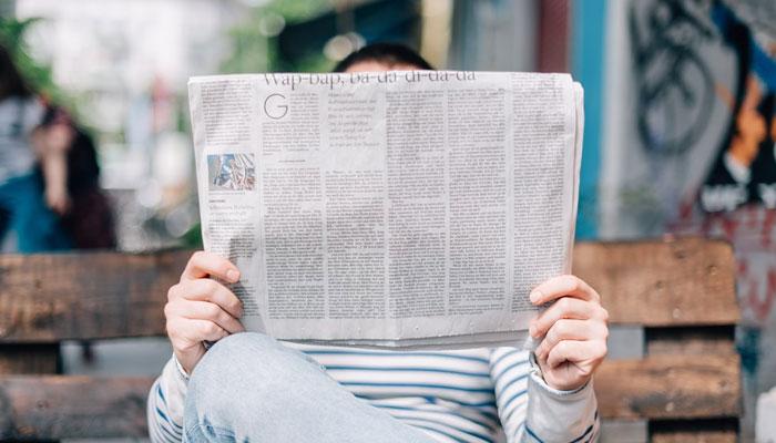 قومی سطح پر اخبارات پڑھنے کا دن، صدر و وزیراعظم کے پیغامات