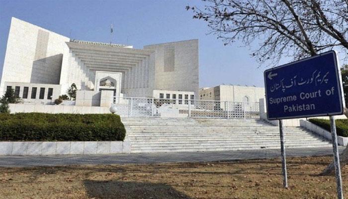 سپریم کورٹ: رحیم یار خان مندر حملہ ازخود نوٹس کیس سماعت کیلئے مقرر