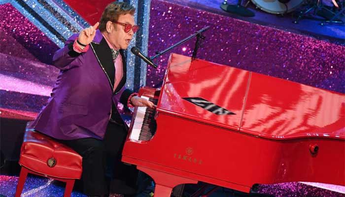 ایلٹن جان سمیت نامور گلوکاروں کی گلوبل سٹیزن لائیو ایونٹ میں شاندار پرفارمنس