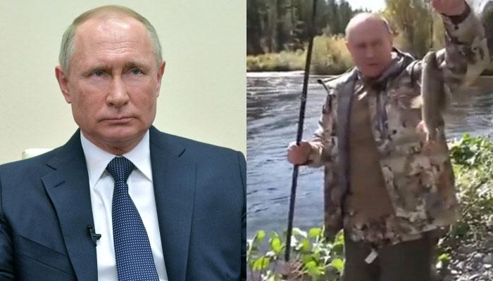 روسی صدر پیوٹن کا قرنطینہ فشنگ اور ایڈوانچر ٹرپ کے بعد ختم